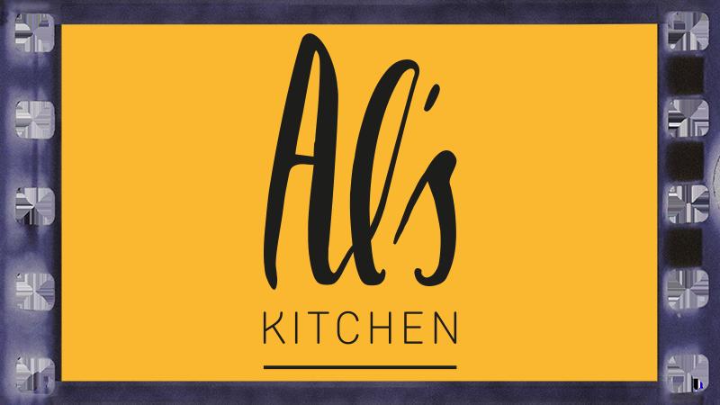 Sponsor Logo Al's Kitchen