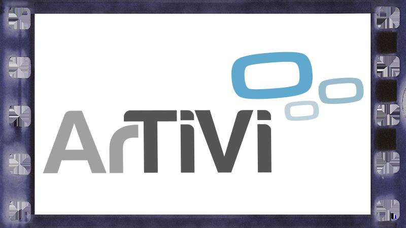 Sponsor Logo ArTiVi