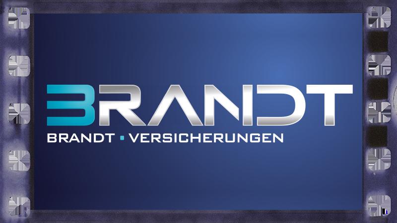Sponsor Logo Brandt Versicherungen