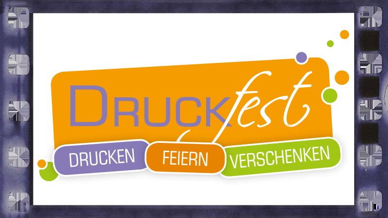 Sponsor Logo Druckfest