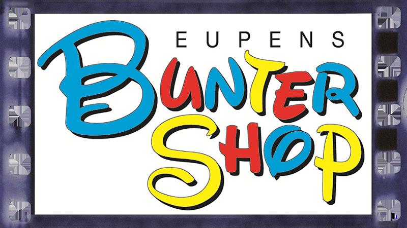Sponsor Logo Eupens Bunter Shop
