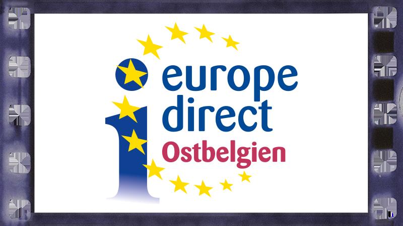 Sponsor Logo Europe Direct
