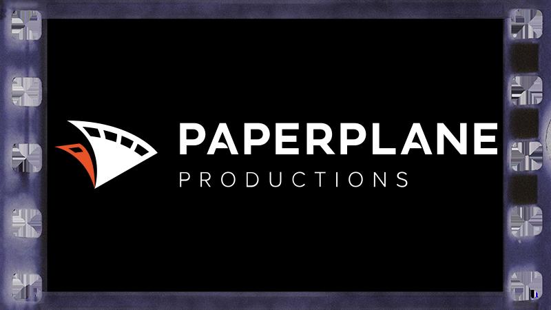 Sponsor Logo Paperplane Productions