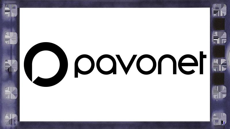 Sponsor Logo Pavonet