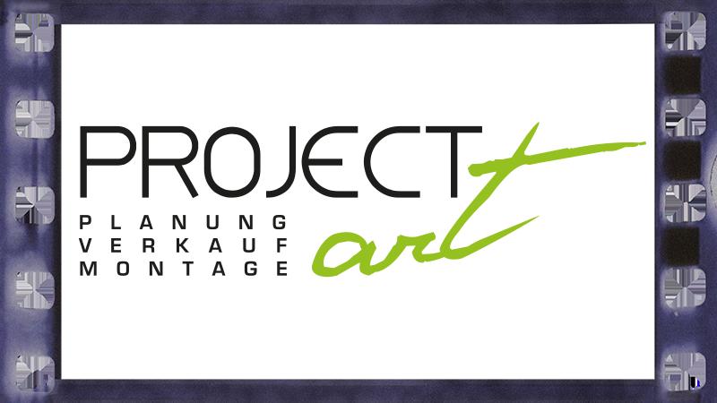 Sponsor Logo Project Art