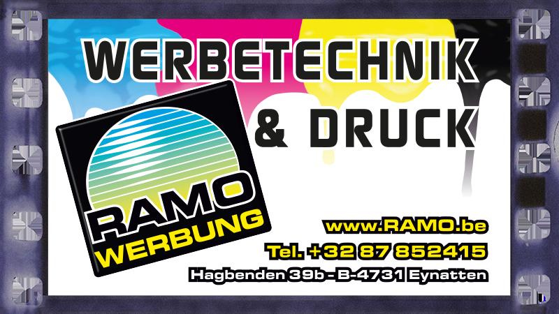 Sponsor Logo Ramo