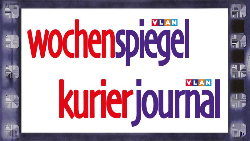 Sponsor Logo Wochenspiegel und Kurierjournal