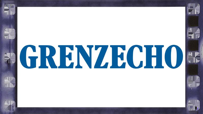 Sponsor Logo Grenzecho