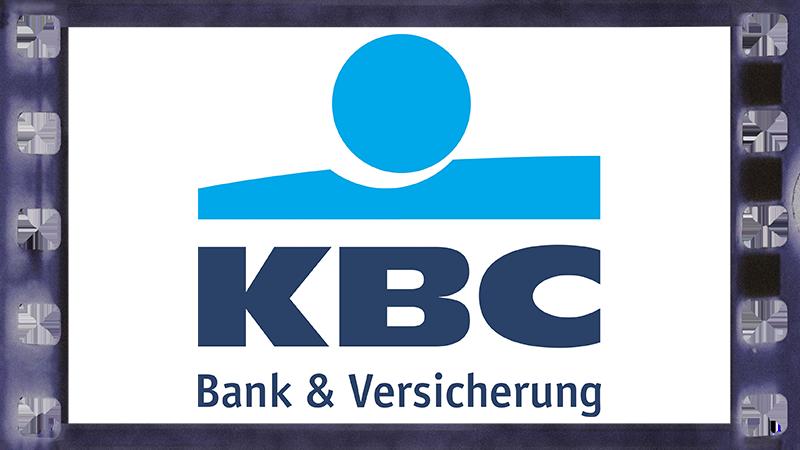 Sponsor Logo KBC