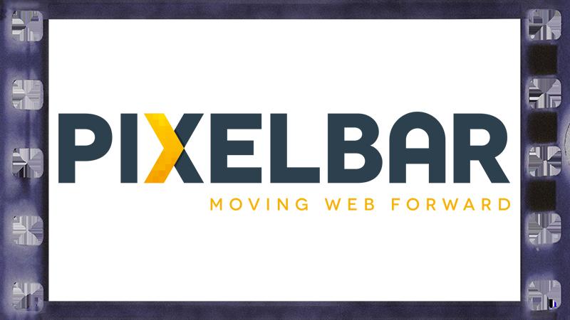 Sponsor Logo Pixelbar