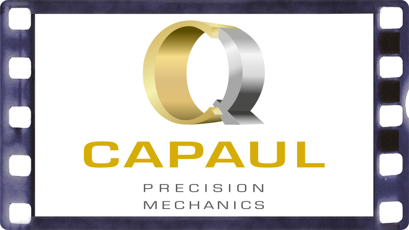 Sponsor Logo Capaul