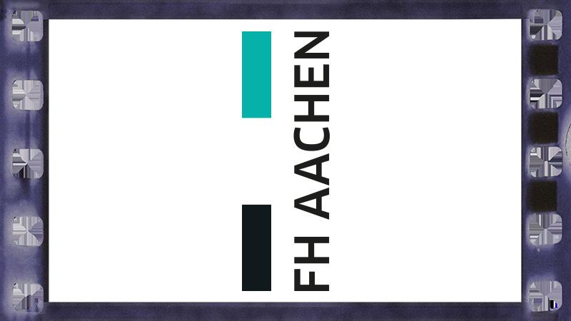 Sponsor Logo FH Aachen