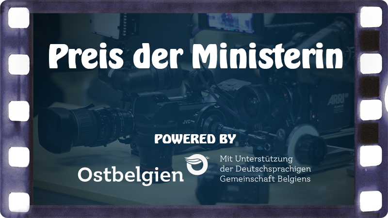 Preise - Preis der Ministerin