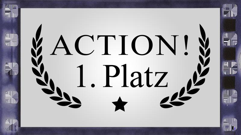 Preise - Action 1. Platz